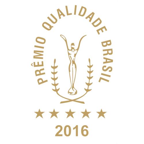 Premio Qualidade Brasil